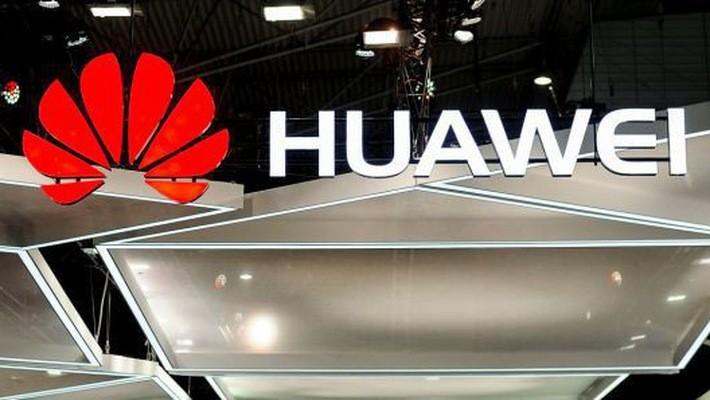 Mới đây, Huawei đã trở thành nhà sản xuất điện thoại thông minh (smartphone) lớn thứ nhì thế giới về doanh số - Ảnh: Getty/CNBC.