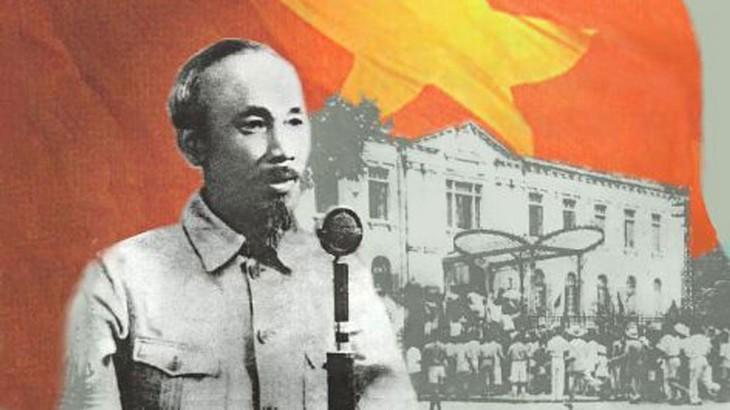 Tư tưởng độc lập tự do của Hồ Chí Minh đã thổi bùng lên tinh thần yêu nước và chủ nghĩa anh hùng cách mạng trong nhân dân Việt Nam