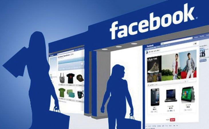 Nhiều doanh nghiệp gặp vướng mắc về thuế nhà thầu với các hoạt động quảng cáo trên mạng như Facebook, Google. Ảnh: NC st