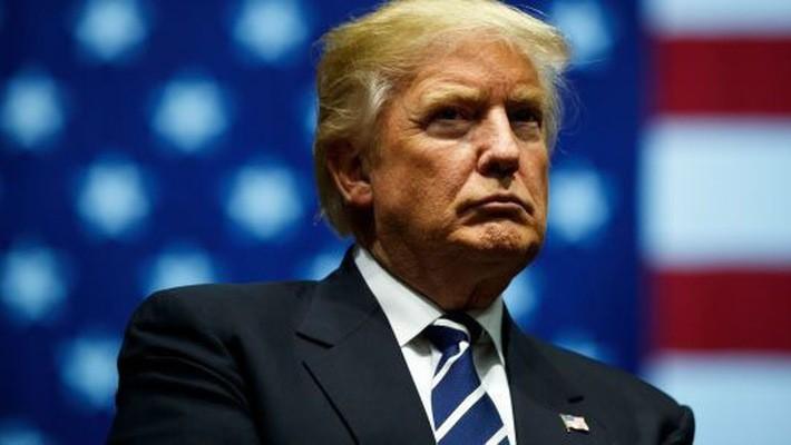 Tổng thống Mỹ Donald Trump - Ảnh: Getty/CNBC.