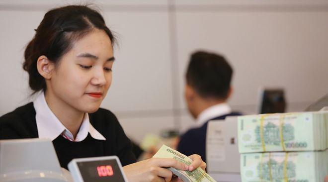 Nợ có khả năng mất vốn đang tăng tại các ngân hàng.