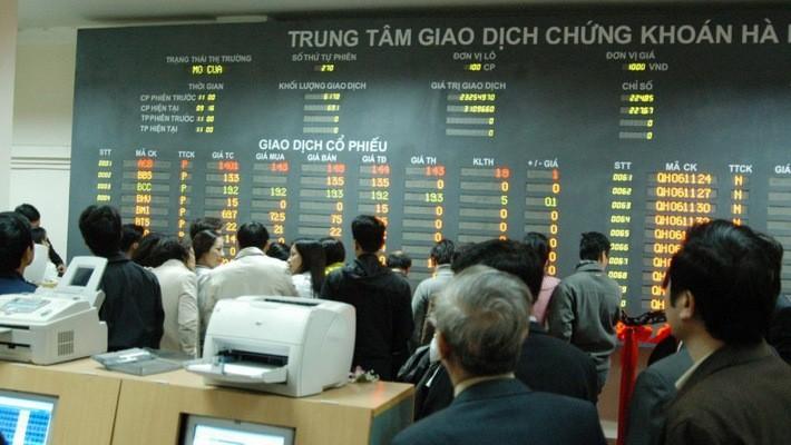 Bloomberg nhấn mạnh rằng Việt Nam là thị trường chứng khoán duy nhất ở khu vực Đông Nam Á hút được vốn ngoại trong năm nay.