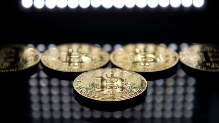 Phiên tăng đang diễn ra là phiên tốt nhất của Bitcoin kể từ tuần cuối của tháng 11 - Ảnh: Getty.