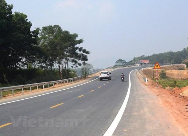 Quốc lộ 1 đoạn thành phố Hà Nội đến thị trấn Đồng Đăng-Lạng Sơn và ngược lại sẽ bị cấm tất cả xe vào ngày 2/3 tới. (Ảnh minh họa. Ảnh: Việt Hùng/Vietnam+)