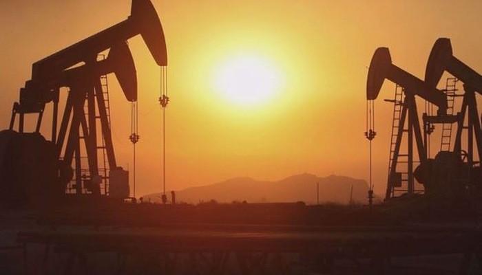Giá dầu giảm khá mạnh do dữ liệu xấu từ Mỹ