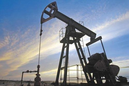 Giá dầu châu Á đồng loạt tăng phiên đầu tuần. Ảnh: Venezuelanalysis.com