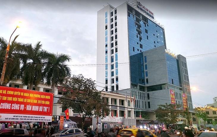 Tại Dự án Phát triển bền vững TP. Đà Nẵng, Liên danh Bạch Đằng - Trường Xuân từng trúng gói thầu hơn 324 tỷ đồng
