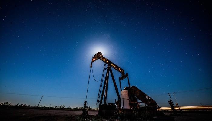 Trung tâm trong sự phát triển mạnh mẽ của lĩnh vực dầu đá phiến ở Mỹ nằm ở vùng Permian Basian thuộc miền Tây bang Texas - Ảnh: Time.