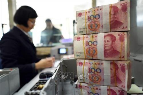 FDI vào Trung Quốc trong hai tháng đầu năm đạt 147,11 tỷ nhân dân tệ. Ảnh minh hoạ: AFP/TTXVN