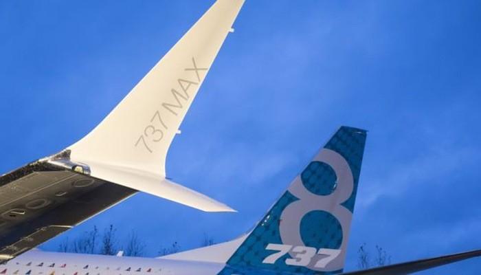 737 Max hiện đang là sản phẩm bán chạy nhất của Boeing, chiếm khoảng 1/3 lợi nhuận hoạt động của hãng - Ảnh: BBC.