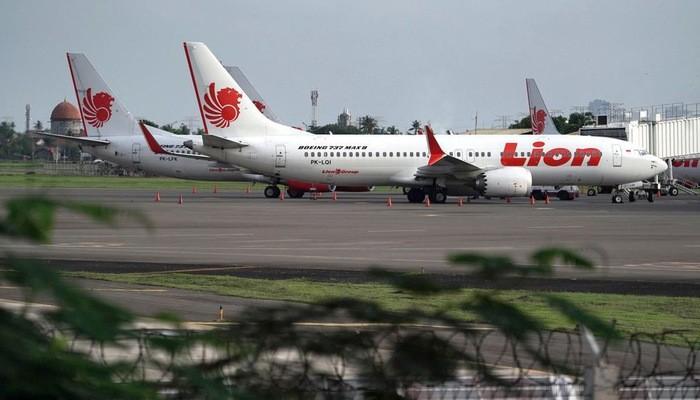 IPO của Lion Air dự kiến diễn ra sau cuộc bầu cử tháng tới - Ảnh: Getty Images.