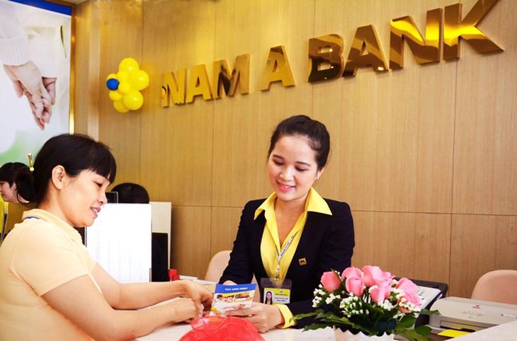 Có nhiều dấu hỏi về việc minh bạch thông tin và biến động sở hữu tại NamABank. Ảnh: Tường Lâm