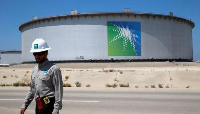 Saudi Aramco đang chuẩn bị cho đợt phát hành trái phiếu đầu tiên - Ảnh: CNBC.