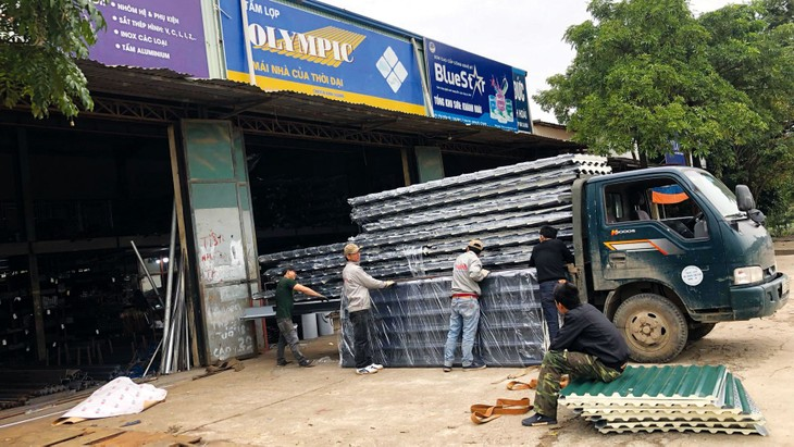 Cả nước có hơn 100.000 hộ kinh doanh có doanh thu thường xuyên hơn 1 tỷ đồng/năm. Ảnh: Huế Nguyễn