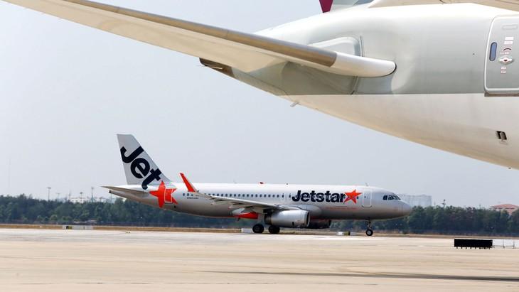Cảng hàng không Sa Pa có công suất dự kiến 3 triệu lượt hành khách/năm. Ảnh: Lê Tiên