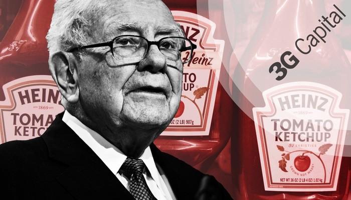 Từ ngày 30/9/2015 đến ngày 22/2/2019, cổ phiếu Kraft Heinz đã sụt 50,9%, cho thấy khoản đầu tư của ông Buffett đã sụt 11,7 tỷ USD.