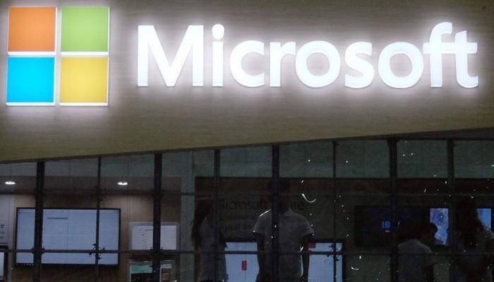 Từ đầu năm tới nay, cổ phiếu Microsoft đã tăng 29,5% - Ảnh: Getty/MarketWatch.