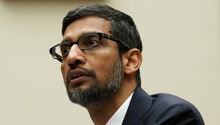 Tổng giám đốc (CEO) Google, ông Sundar Pichai - Ảnh: Getty/Business Insider.