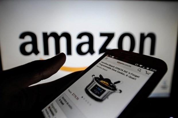"""Amazon """"soán ngôi"""" thương hiệu giá trị nhất thế giới của Google"""