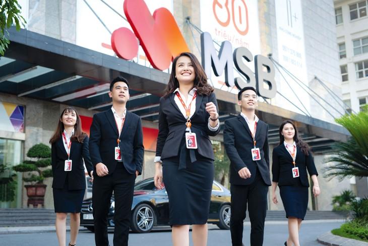 Mong muốn và mục tiêu của MSB là trở thành ngân hàng thấu hiểu khách hàng nhất
