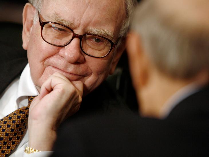 Những câu nói bất hủ của nhà đầu tư huyền thoại Warren Buffett
