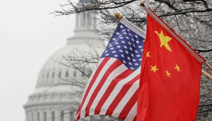 Mỹ đang có những động thái nhằm chặn các công ty Trung Quốc tiếp cận công nghệ Mỹ - Ảnh: AP.