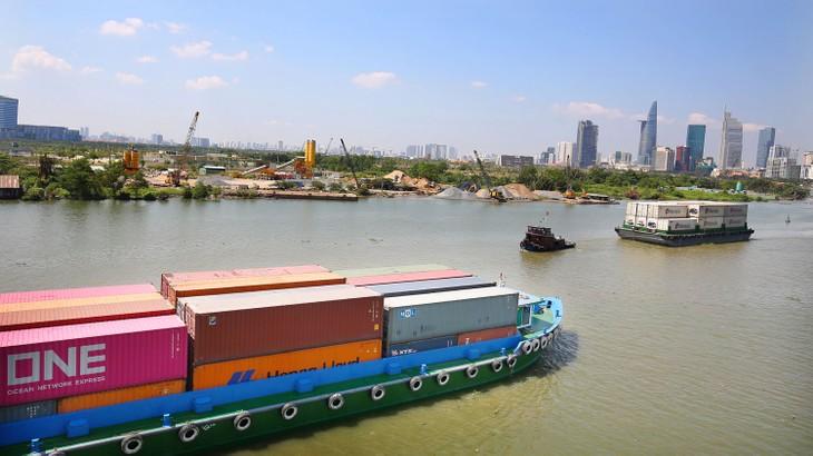 519 dòng thuế xuất khẩu được ưu đãi trong biểu thuế ưu đãi thực hiện CPTPP. Ảnh: Lê Tiên