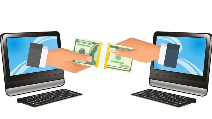 Nhiều doanh nghiệp fintech tại Việt Nam hoạt động cho vay ngang hàng nhưng phải đăng ký các ngành nghề kinh doanh khác. Ảnh: Internet