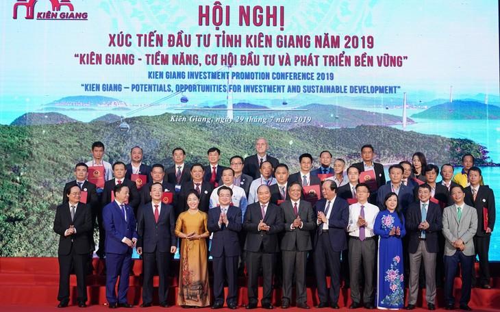 Thủ tướng: Không đầu tư ở Phú Quốc một cách chộp giật