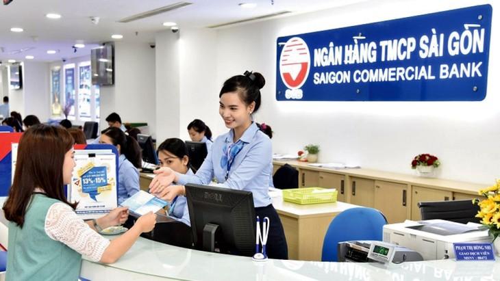Lãi suất tiền gửi tiết kiệm online kỳ hạn 6 tháng của Ngân hàng TMCP Sài Gòn hiện là 8,03%/năm