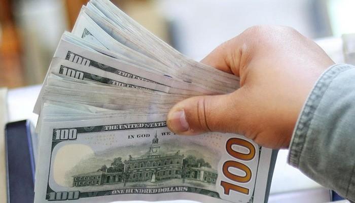 Tỷ lệ dự trữ bằng đồng USD đang có chiều hướng suy giảm - Ảnh: Reuters.