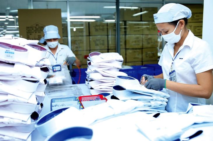 Các tổ chức quốc tế có uy tín đều điều chỉnh tăng mức dự báo về tăng trưởng kinh tế của Việt Nam năm 2019. Ảnh: Lê Tiên
