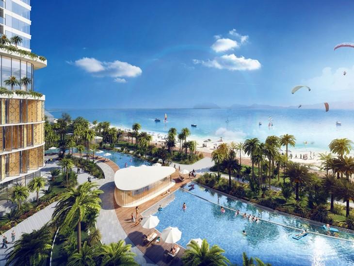 Hành trình đa trải nghiệm sẽ thu hút lượng khách lớn đến với SunBay Park Hotel & Resort Phan Rang