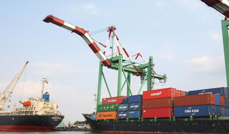 EVFTA có thể giúp kim ngạch xuất khẩu của Việt Nam sang EU tăng thêm khoảng 42,7% vào năm 2025 so với không có Hiệp định. Ảnh: Lê Tiên