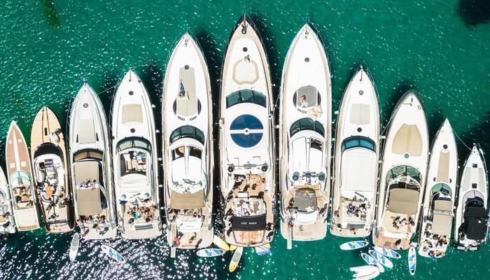 Boatsetter là nền tảng chia sẻ du thuyền lớn nhất tại Mỹ - Ảnh: Boatsetter.