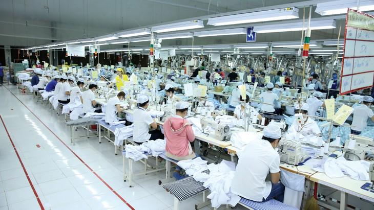 Lao động là lĩnh vực đang có nhiều điều kiện kinh doanh, kiểm tra chuyên ngành gây khó khăn cho doanh nghiệp. Ảnh: Lê Tiên