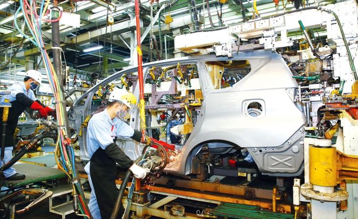 Việt Nam tiếp tục là điểm đến hấp dẫn của các nhà đầu tư nước ngoài. Ảnh: Lê Tiên