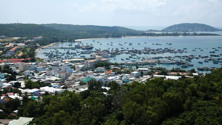 Dự án khu phi thuế quan hơn 6.800 tỷ tại Phú Quốc: Sẽ chỉ định cho Tập đoàn Liên Thái Bình Dương