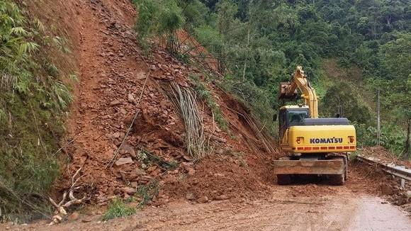 Gói thầu cải tạo Quốc lộ 3B: Vinaconex bất bình về lý do bị loại