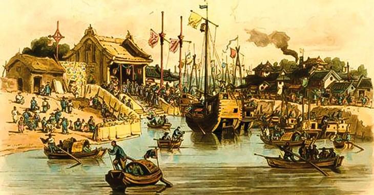 Các bậc tiền nhân đã tạo nên sự hưng thịnh của kỷ nguyên văn minh Đại Việt với những sách lược tài tình, đầy trí tuệ