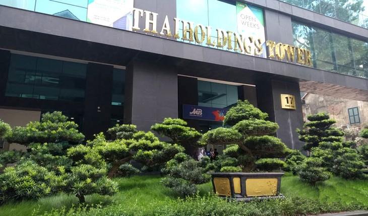 Tại thời điểm cuối năm 2019, quy mô tổng tài sản của Công ty CP Thaiholdings tăng đột biến từ mức 206 tỷ đồng lên 828,57 tỷ đồng. Ảnh: st