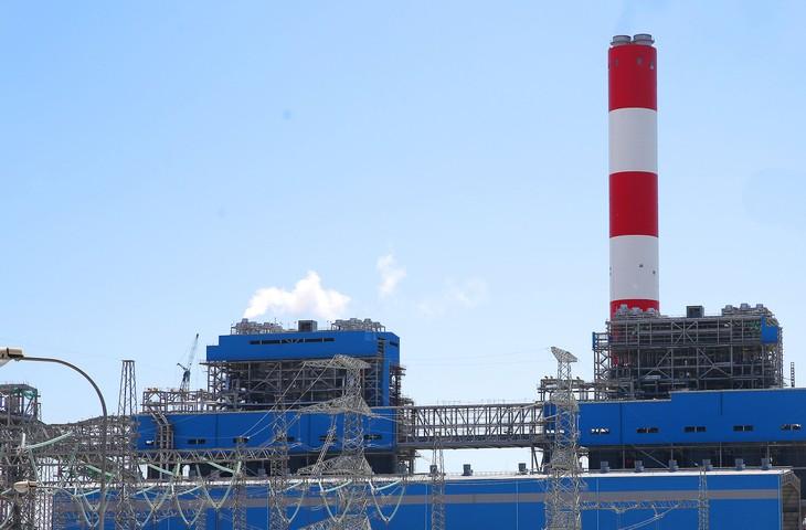Theo Quy hoạch phát triển ngành than Việt Nam đến năm 2020, có xét triển vọng đến năm 2030, nhu cầu sử dụng than cho nhiệt điện sẽ lên tới 131,1 triệu tấn vào năm 2030. Ảnh: Lê Tiên
