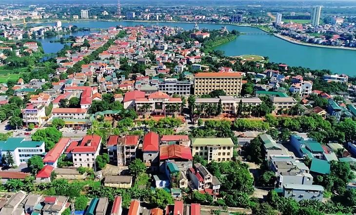 Trong năm 2019, có 2.716 gói thầu được áp dụng hình thức chỉ định thầu trên địa bàn tỉnh Phú Thọ. Ảnh: Như Chính