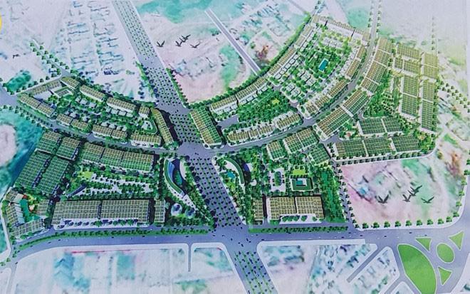 Dự án Khu đô thị mới Ninh Dương (Quảng Ninh): Hủy kết quả sơ tuyển để đấu giá đất