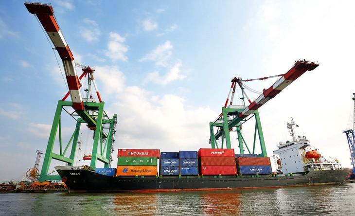 Tính đến hết năm 2019, Việt Nam đã bị các nước khởi xướng điều tra và áp dụng 164 vụ việc phòng vệ thương mại. Ảnh: Lê Tiên