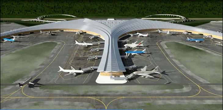 Nhiều dự án giao thông trọng điểm kết nối hạ tầng đồng bộ Sân bay Long Thành được đầu tư