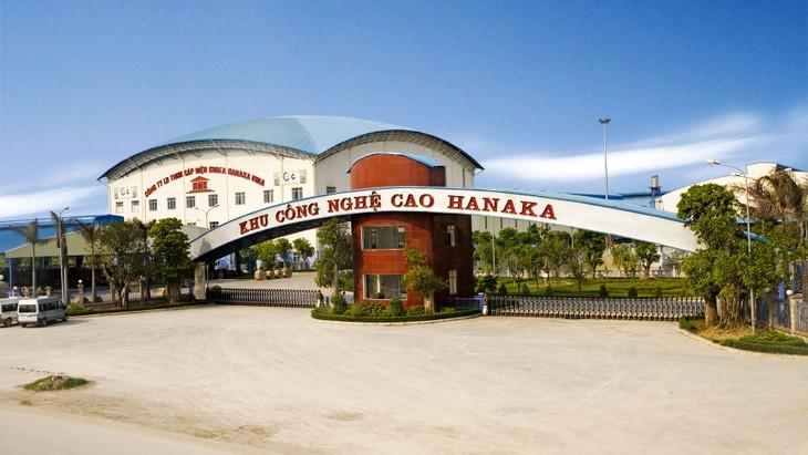 Công ty CP Tập đoàn HANAKA đã tham dự nhiều gói thầu mua sắm tập trung thuộc ngành điện