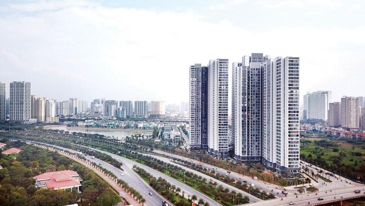 Thị trường bất động sản năm 2020: Thách thức và cơ hội