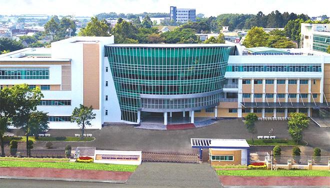 Từ năm 2017 đến thời điểm thanh tra (tháng 10/2019), Bệnh viện Đa khoa Thống Nhất (Đồng Nai) đã thực hiện lựa chọn nhà thầu cho 49 gói thầu. Ảnh: Quang Tuấn