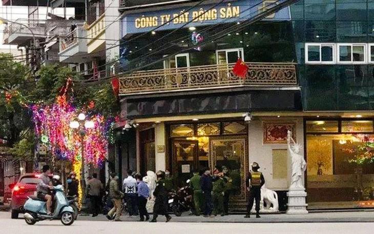 Công ty Bất động sản Đường Dương có trụ sở tại 366 Lê Quý Đôn, TP. Thái Bình, tỉnh Thái Bình. Ảnh St